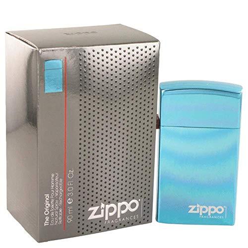 Zippo Zippo Blue eau de toilette refillable spray 90 ml