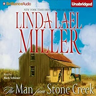 The Man from Stone Creek cover art