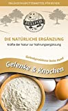 Bellfor Nahrungsergänzungsmittel für Hunde Gelenke & Knochen - Kekse - 200g