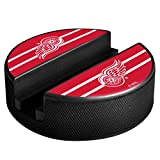 Sher-Wood Detroit Red Wings NHL Puck Media Device Holder -
