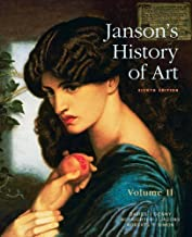 Janson's History of Art:The Western Tradition, Volume II plus MyArtsLab Student Access Card