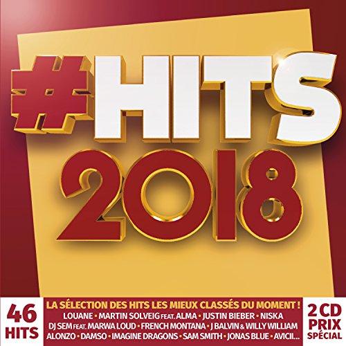 #hits 2018