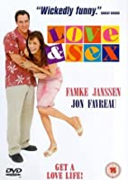 Love & Sex [DVD]