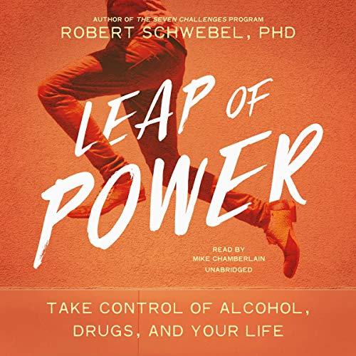 Couverture de Leap of Power