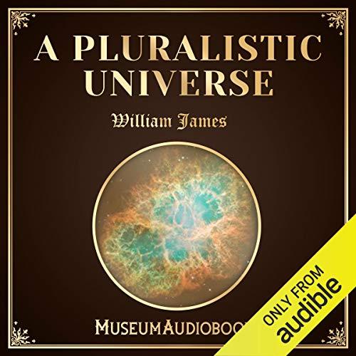 A Pluralistic Universe cover art