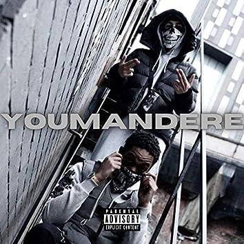 YOUMANDERE (feat. BXYDXNTPLAY)