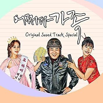 어쩌다 가족 (Original Television Soundtrack) Special Album
