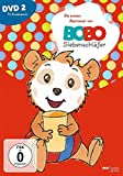 Bobo Siebenschläfer - DVD 2 - Dorothea Mersmann