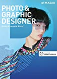 Photo & Graphic Designer – Version 16 – Simply better images [PC Download]