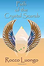 Path of the Crystal Scarab: Historical Fiction