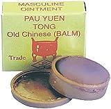 by Pau Yeun Pau Yuen Tong Old Chinese Balm