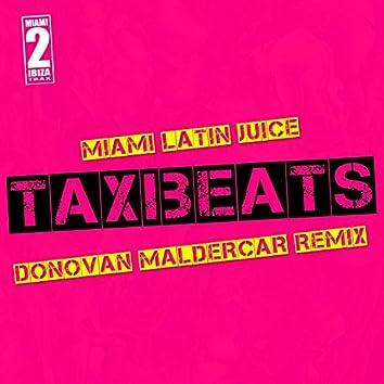 Taxibeats (Donovan Maldercat Remix)