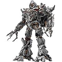 Hasbro and Takara Tomy Transformers Masterpiece Movie Series 12