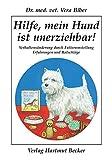 buch_hund_unerziehbar_vera_biber_ich_barfe