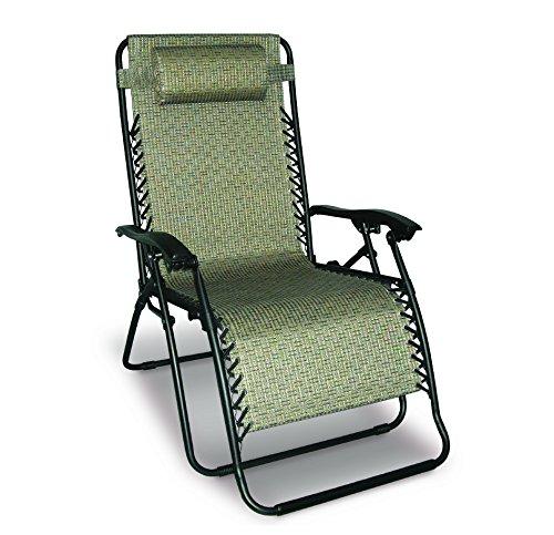 Caravan chairs