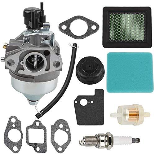 Domilay Carburador 16100-Z0Y-M42 para Motores GCV190la HRX217 K1 K2 K3 K4