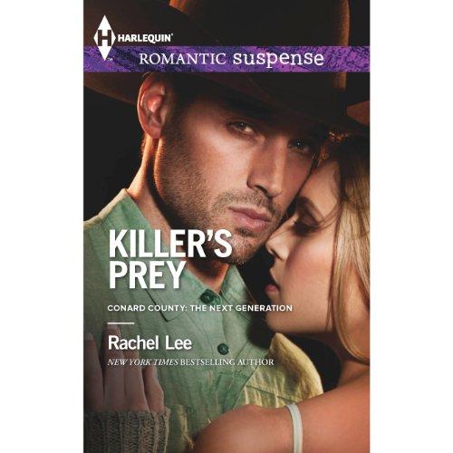 Killer's Prey cover art