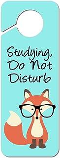 Best do not disturb studying Reviews