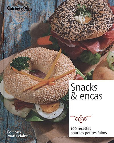 Snacks & encas