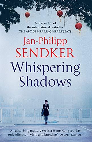 Whispering Shadows: A Novel (Rising Dragon)