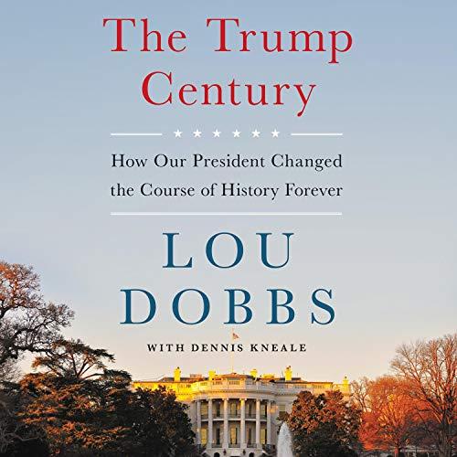 The Trump Century Titelbild