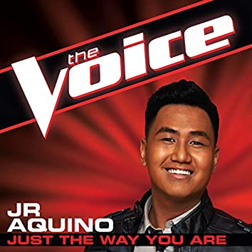 Just The Way You Are (The Voice Performance)