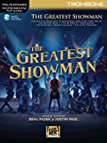 The Greatest Showman Songbook: Instrumental Play-Along Series for Trombone (Hal Leonard Instrumental Play-Along) (English Edition)