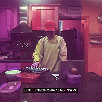 The Infomercial Tape