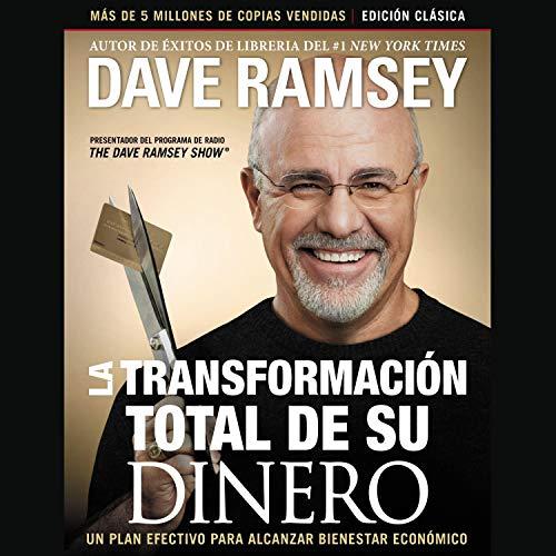 La transformación total de su dinero: Edición clásica audiobook cover art