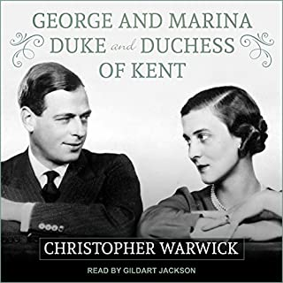 George and Marina cover art