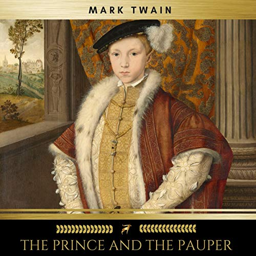 The Prince and the Pauper                   By:                                                                                                                                 Mark Twain                               Narrated by:                                                                                                                                 James Hamill                      Length: 6 hrs and 51 mins     5 ratings     Overall 4.2