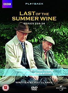 Last Of The Summer Wine - Series 23 & 24