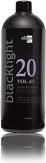 OLIGO BLACKLIGHT SMART DEVELOPER 32oz - 20 VOLUME