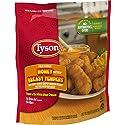 Tyson Fully Cooked Honey Battered Breast Tenders, 25.5 oz. (Frozen)