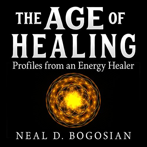 The Age of Healing  By  cover art