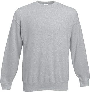 Fruit of the Loom Men's Classic Set-in Sweatshirt, 62-202-0