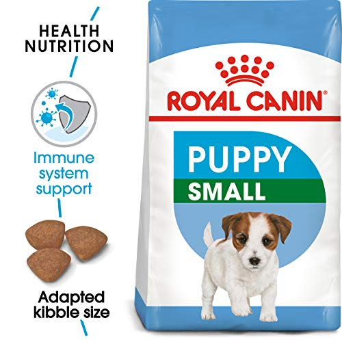 Royal Canin Size Health Nutrition Mini Puppy food