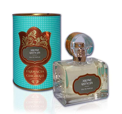 Eau de Parfum Ancient aromas perfume fresco ctrico y canela 50 ml