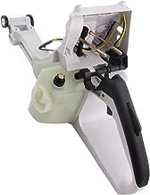 FLAMEER kettingzaag vervangonderdelen set, achtergreep gas brandstoftank achtergreep voor STIHL kettingzaag MS461 1128 350...