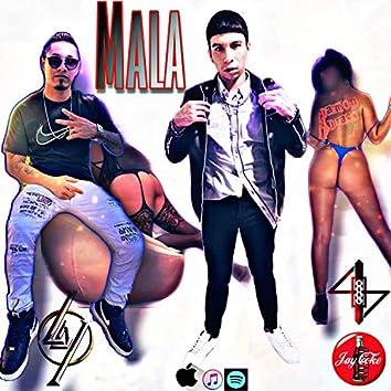 Mala Latinlay (feat. Daimon Draco)