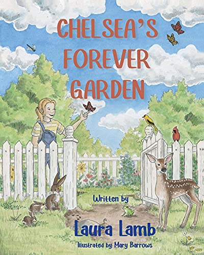 Chelsea's Forever Garden