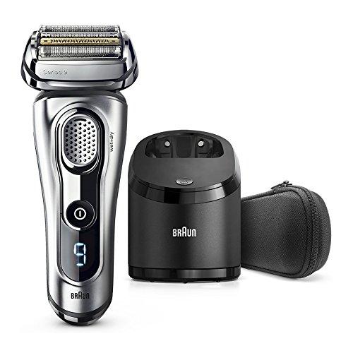 Comprar Afeitadora Braun Series 9 9292 CC Opiniones