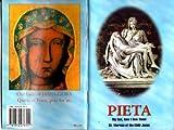 Pieta, My God How I Love Thee!