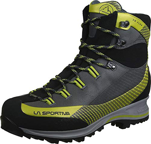 La Sportiva Trango Trk Scarpe in pelle, GTX, ideali per il trekking jaune gris noir 0