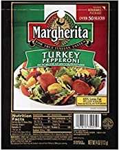 Best margherita turkey pepperoni Reviews