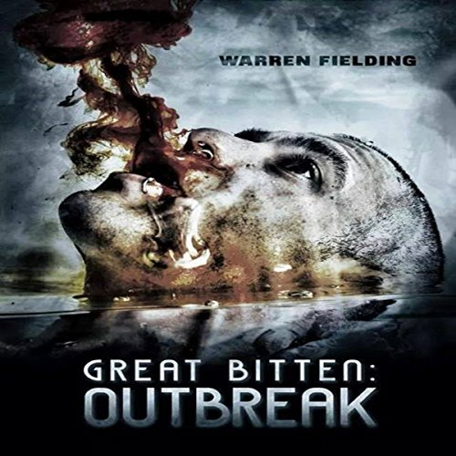 Outbreak audiobook cover art