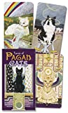 Tarot of the Pagan Cats / Tarot de los Gatos Paganos