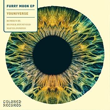 Furry Moon EP