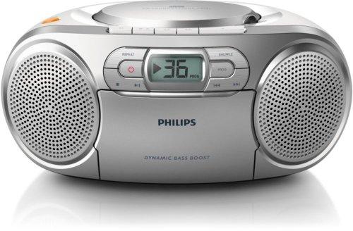 Philips AZ127 Portable CD Player...