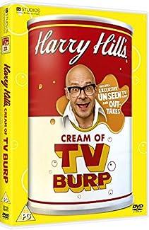 Harry Hill's Cream Of TV Burp